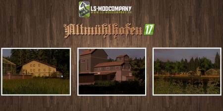 Altmühlhofen v2.1