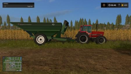 INTERNATIONAL HARVESTER 5488 PACK V1.0