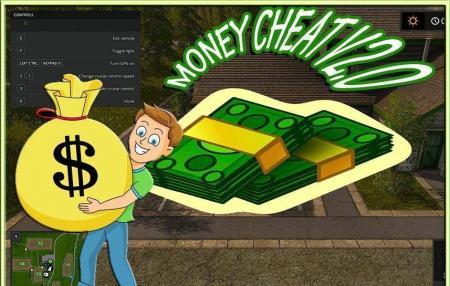 Money Cheat $1,000,000 v2