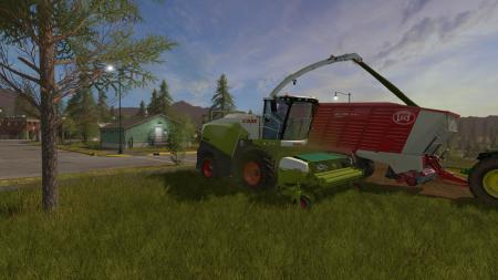 Claas Pick Up 300 V 1.0.0.0