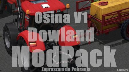 MODPACK OSINA V1