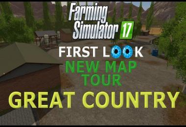 GREAT COUNTRY V1.7