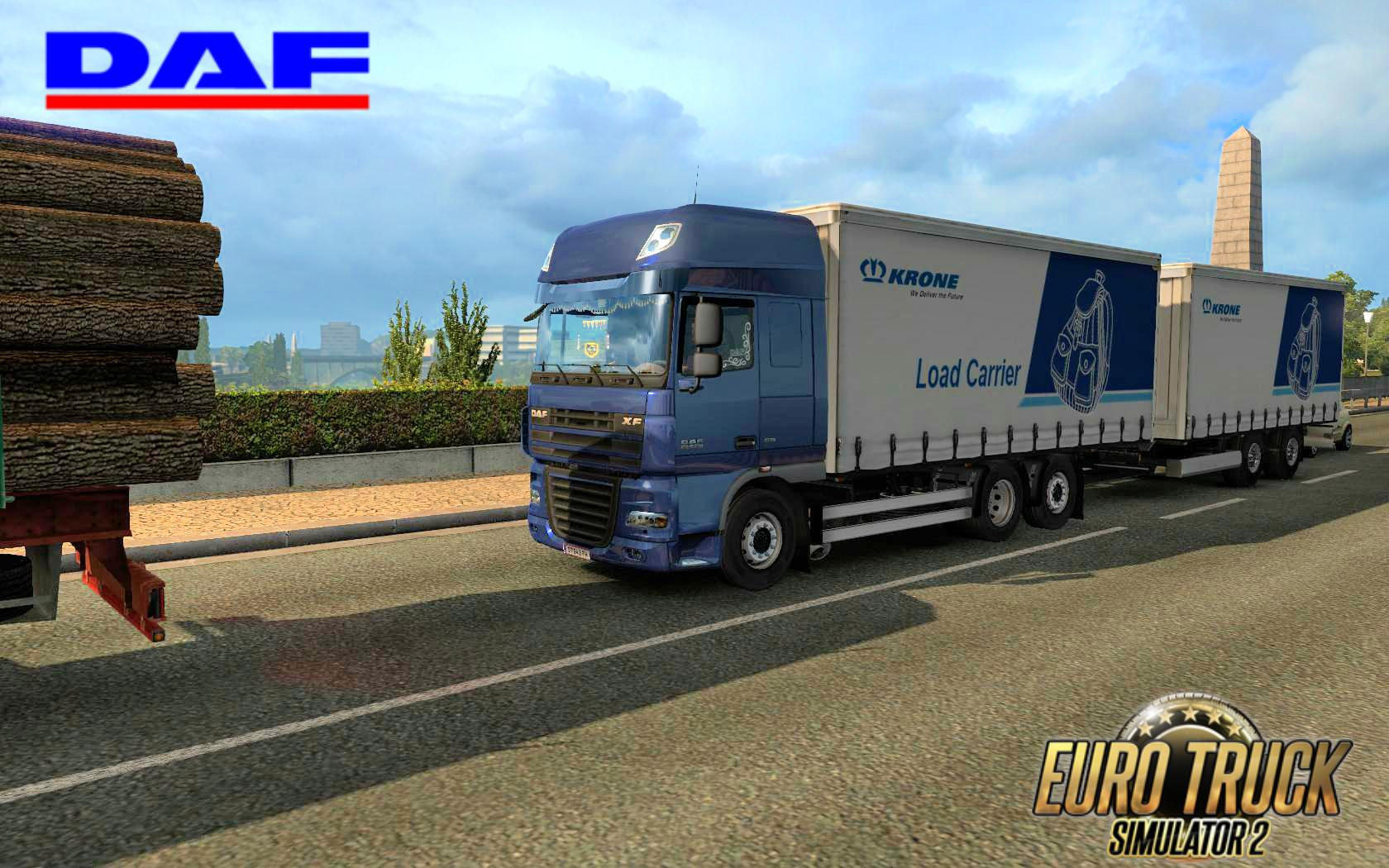 euro truck simulator 2 ets2 mods. Black Bedroom Furniture Sets. Home Design Ideas