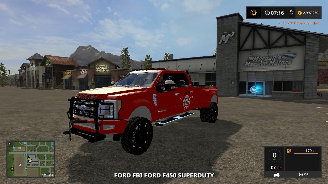 FIRE » GamesMods net - FS19, FS17, ETS 2 mods