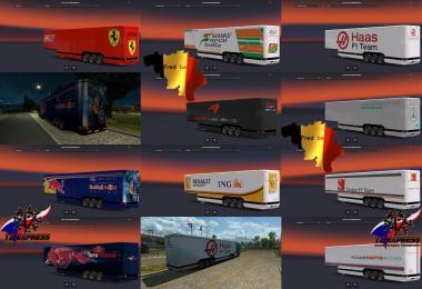TRAILER PACK AERO DYNAMIC F1 V1.27 (UPDATE) 1.27.XS