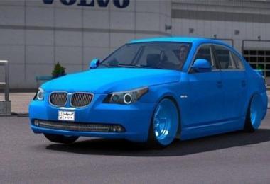 BMW 5 1.27.X