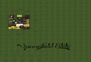 SPRINGFIELD ESTATE V2.0