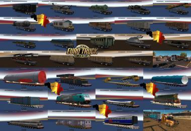 TRAILER PACK OVERWEIGHT V1.27 [UPDATE]