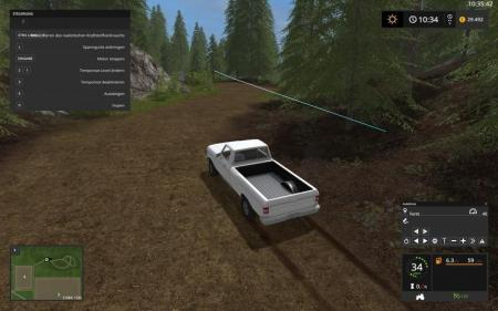AUTODRIVE GOLDCREST VALLEY INCL. FORESTRY AND SAWMILL V1