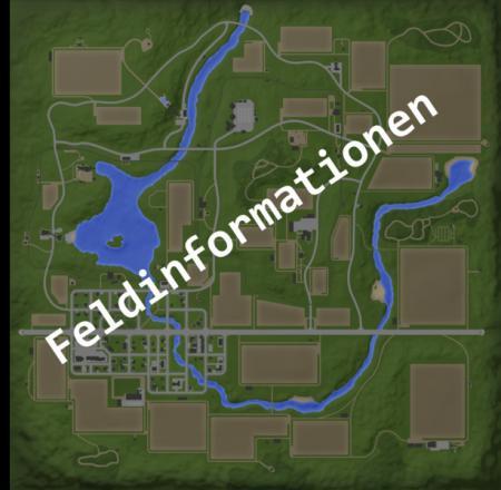 Feld Informationen