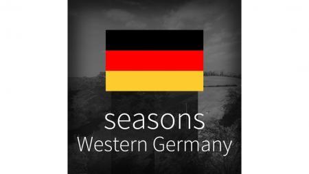 Seasons Geo: Western Germany