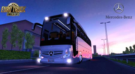 Mercedes-Benz Travego 2016 V3 1.27.X
