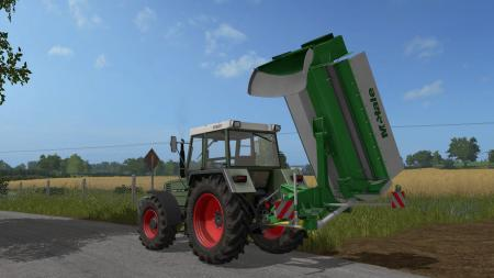 MCHALE AND KRONE MOWER PACK V1.0.0.1