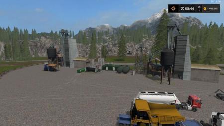 Mining & Construction Economy v0.4