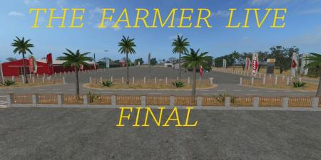 THE FARMER LIVE FINAL