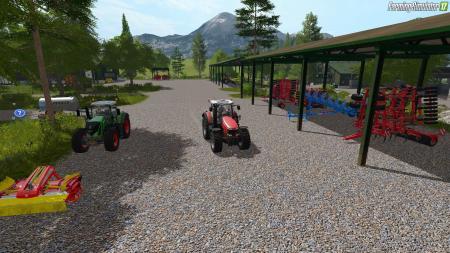 Pine Cove Rus версия 1.4