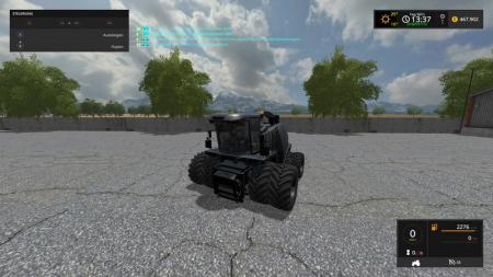 KroneBigX1100_Blackhammer V 2.1