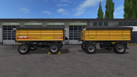 MetalTech DB Pack