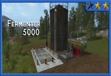 Fermenter » GamesMods net - FS19, FS17, ETS 2 mods