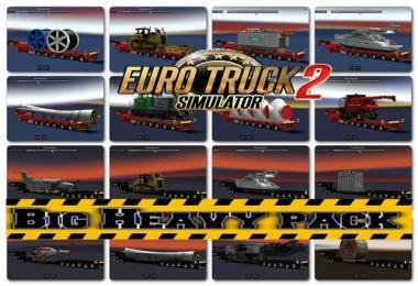 ADDONS FOR THE CHRIS45 TRAILER PACK V9.05