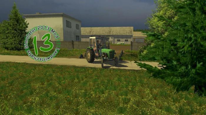 Maps FS - Argentina map farming simulator 2013
