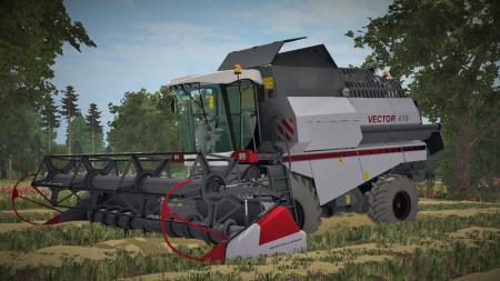 Vector 410 V 2