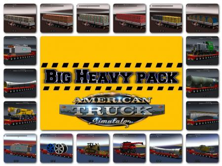 Big Heavy Pack v1