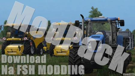 MODPACK FSH MODDING V6