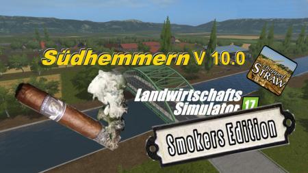 Südhemmern V 10.0 Smokers Edition