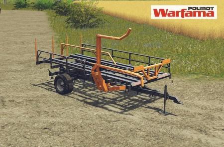 WARFAMA T127 V1.1.0