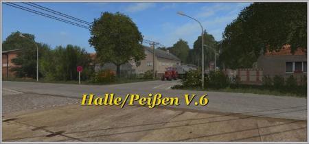 HALL V6 WITH MUDMOD AND CHOPPEDSTRAW