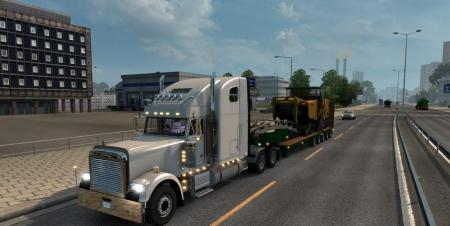 Freightliner Classic XL v 4.7.0 for ETS2 [1.28.x]