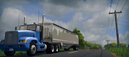 Freightliner FLD Daycab V 1.3