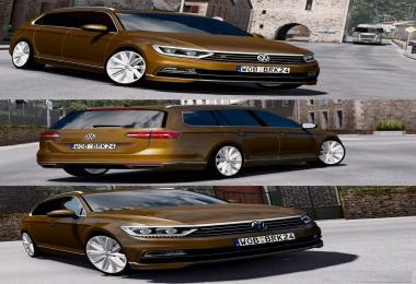 2013 volkswagen passat cc 2018 arteon fs17 cnc fs15 ets 2 mods. Black Bedroom Furniture Sets. Home Design Ideas