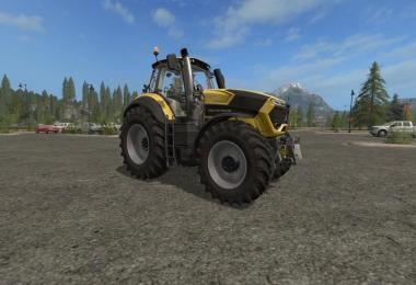 DEUTZ SERIE 9 COLORABLE & CHIP TUNING V1.0.0.3