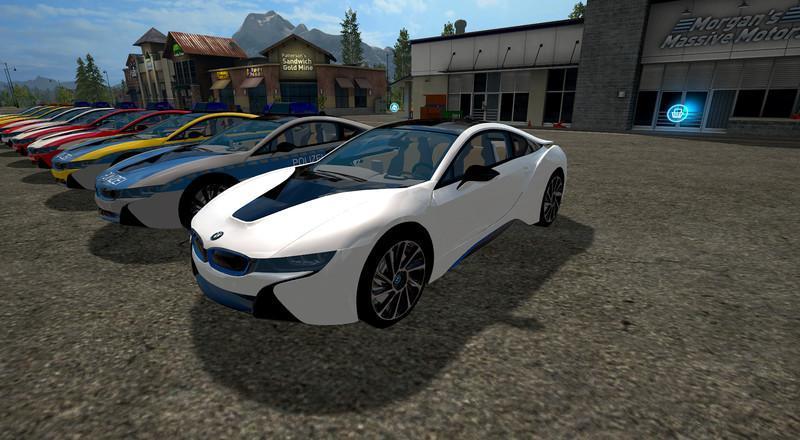 Bmw Page 2 Gamesmods Net Fs19 Fs17 Ets 2 Mods