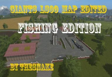 GIANTS LS09 EDITED FISHING EDITION V1.2