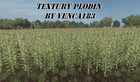 Textury plodin V2 byVenca183