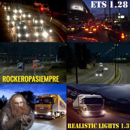 AI Realistic lights V 1.3 for 1.28