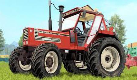 Fiatagri 140-90