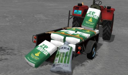 Seeds bags,and fertilizer bags