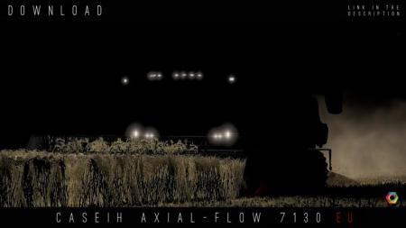 CASE IH AXIAL FLOW 7130 EU (BETA) V1.0
