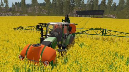 4Real Module 01 - Crop Destruction V1.0.4.1