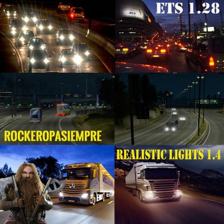 AI Realistic lights V 1.4 for 1.28