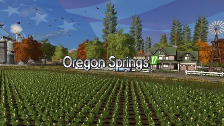 Oregon Springs 17
