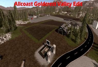 ALLCOASTGC EDIT V5.1.1