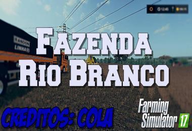 RIO BRANCO FARM BETA
