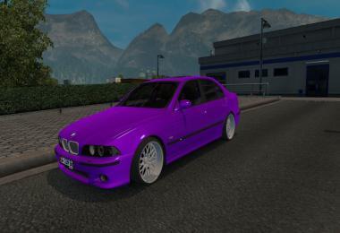 BMW 540I E39 M5 1.28.X