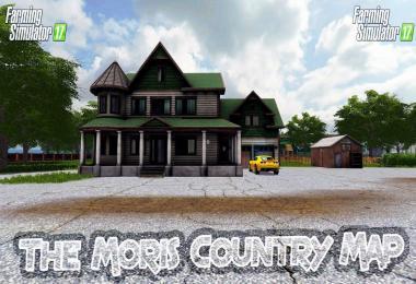 THE MORIS COUNTRY V4.7