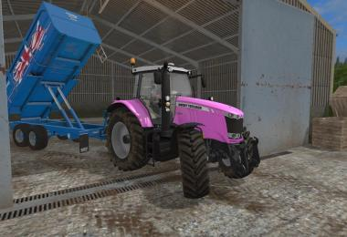 MF 7700 CANCER RESEARCH PINK V1.0